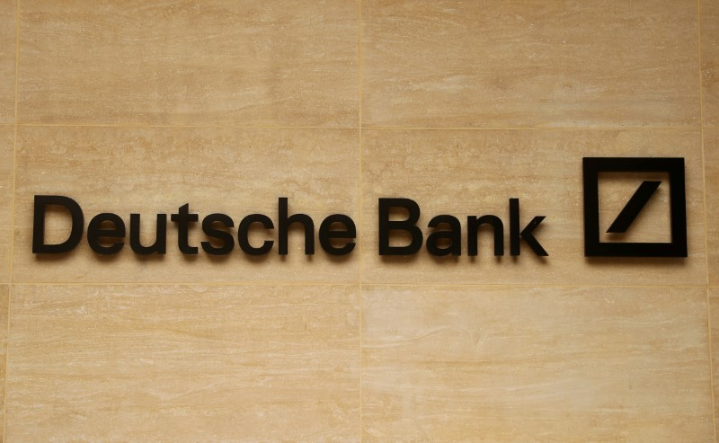 Deutsche Bank puts prominent German politician on the board