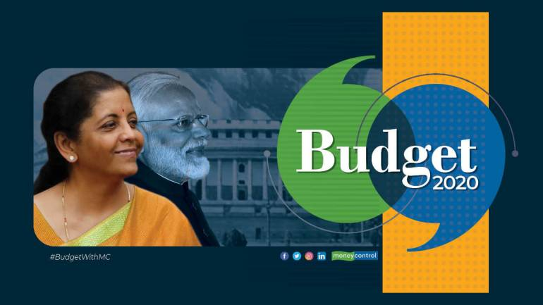 Budget 2020: FM Nirmala Sitharaman may propose 5% tax on income up to Rs 7 lakh