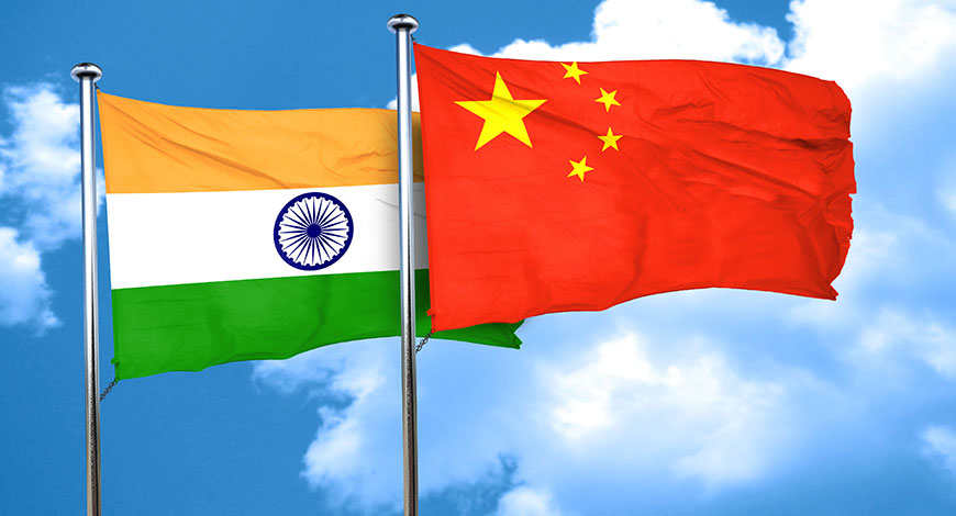 China says India's new FDI rules violate WTO principles, hopes for revision