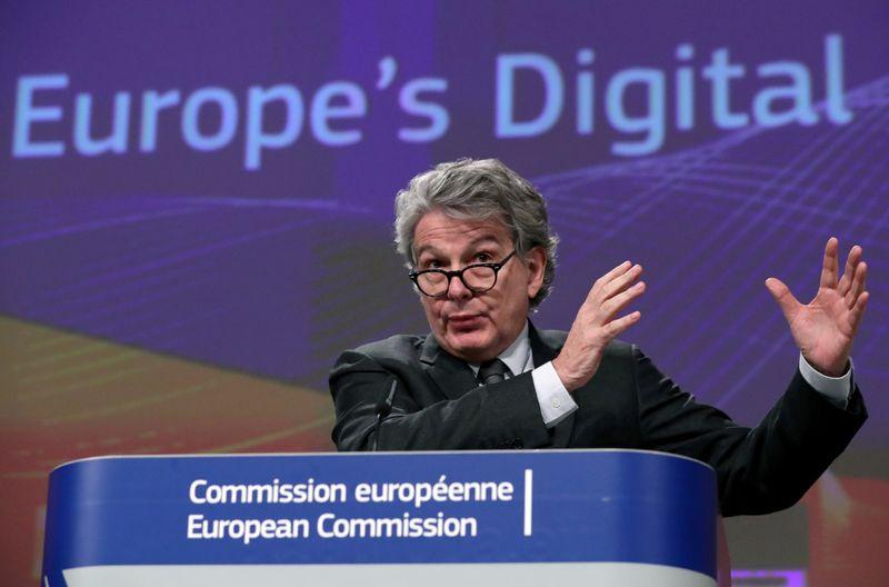 EU may need $1.7 trillion post-coronavirus package