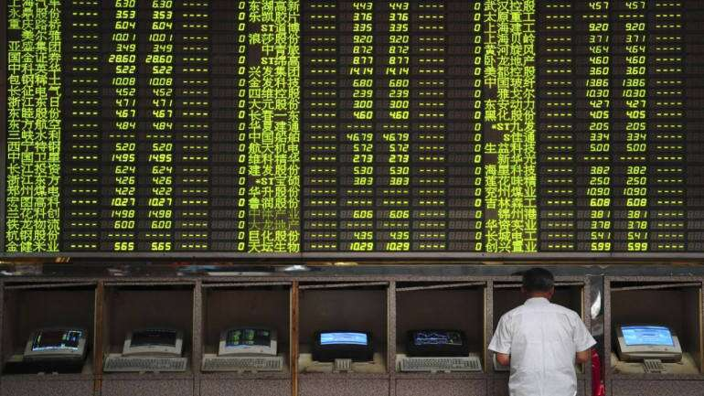 Tech-led Wall Street rebound set to lead Asia higher