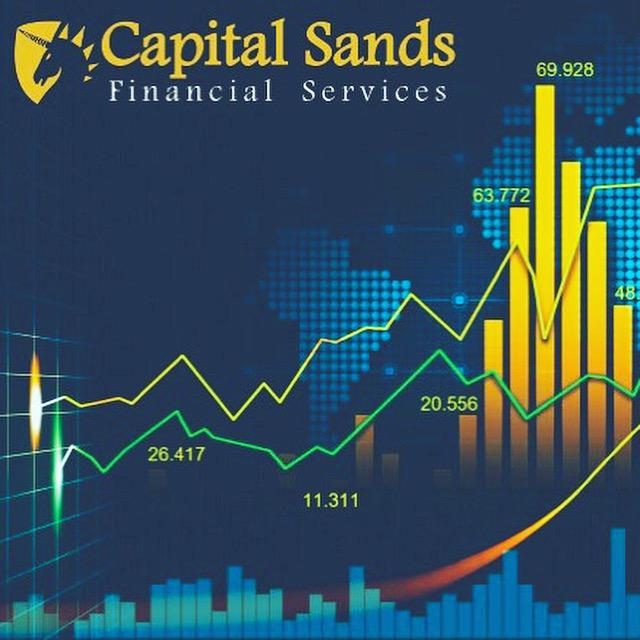 Capital Sands – Successful Broker in a short span of time.