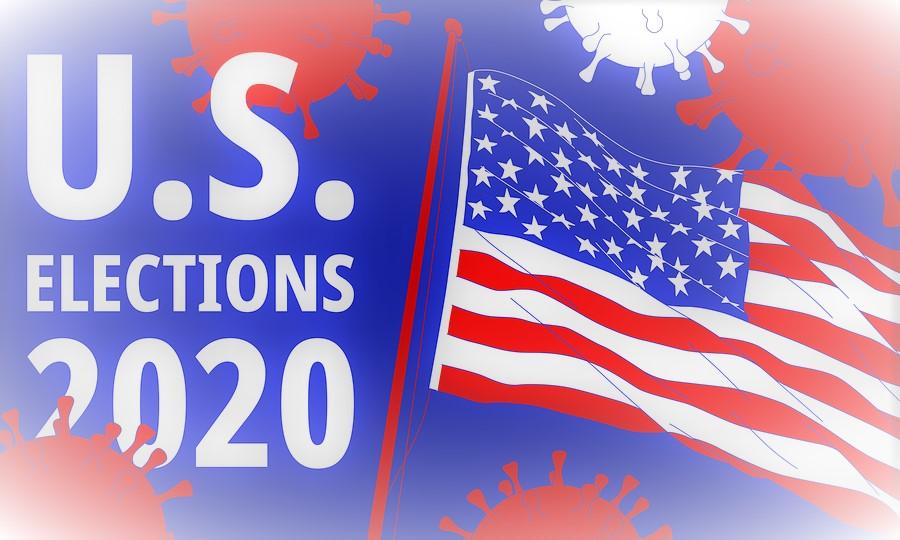 US Election 2020: Joe Biden accepts Democratic Party's presidential nomination, vows to end 'season of darkness'