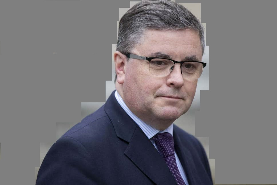 UK justice secretary Robert Buckland warns he may quit over Brexit plan