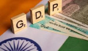 India's GDP may contract 7.7% in FY21: First advance estimates