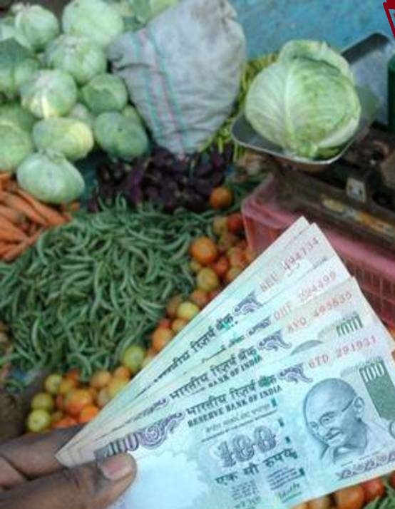 WPI inflation rises to 8-month high of 1.48% on pharma, metal prices