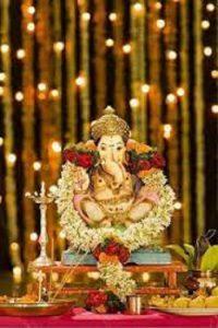 Ganesh Chaturthi 2021: Public celebration banned in these states